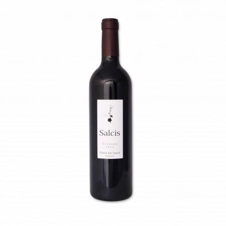 Salcis Vino Ribera del Duero Crianza Tempranillo - 750ml