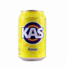 Kas de Limón - 330ml