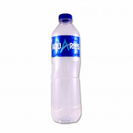 Aquarius Sabor a Limón- 1,5L