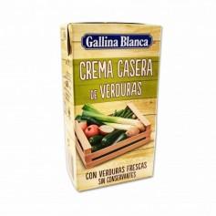 Gallina Blanca Crema Casera de Verduras - 500ml