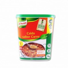 Knorr Caldo Sabor Carne Deshidratado - 1kg