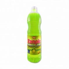 Xanpic Fregasuelos Fragancia Limón - 1,5L