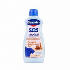 Blancotex Quitamanchas S.O.S Oxido y Desodorante - 75ml