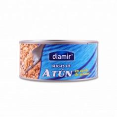 Diamir Migas de Atún en Aceite de Girasol - 900g