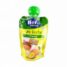 Hero Mi Fruta Tropical- 100g