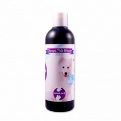 Nutri-Pet Champú Pelo Blanco Suave - 500ml