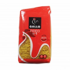 Gallo Pasta Fideo Nº 1 - 500g