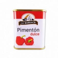 La Barraca Pimentón Dulce - 75g