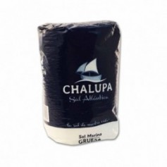 Chalupa Sal Marina Gruesa - 1kg