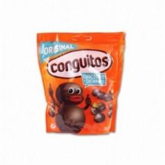 Conguitos Cacahuetes Tostado Recubierto con Chocolate - 220g