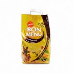 Bon Menu Pienso Receta Tradicional con Buey y Cereales - 4kg