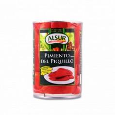 Alsur Pimiento del Piquillo - 390g