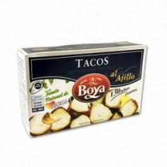 Boya Tacos del Potón del Pacíficoal Ajillo - 111g
