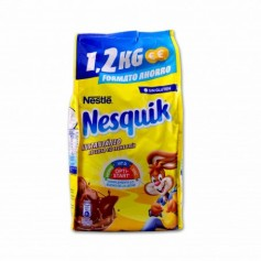 Nesquik Cacao Soluble Instantáneo - 1,2kg