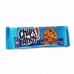 Chips Ahoy Galletas con Pepitas de Chocolate - 128g