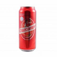 Cruzcampo Cerveza - 50cl