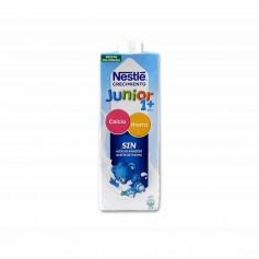 Nestlé Leche Crecimiento Junior 1+ Año - 1L