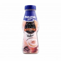 Puleva Café con Leche Cappuccino Deliss - 220ml