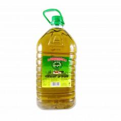 La Alquería de Zafra Aceite de Oliva Virgen - 5L