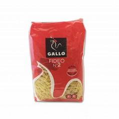 Gallo Pasta Fideos Nº 2 - 500g