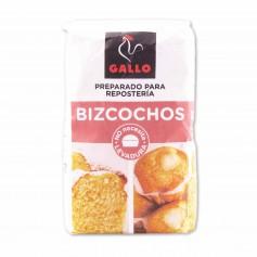 Gallo Preparado para Repostería Bizcochos - 1kg