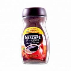 Nescafé Café Soluble Classic Natural - 200g
