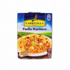 Carretilla Paella Marinera - 250g