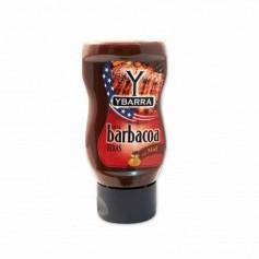 Ybarra Salsa del Mundo Texa Barbacoa - 250g