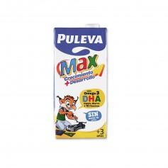 Puleva Leche Max Crecimiento + Desarrollo - 1L