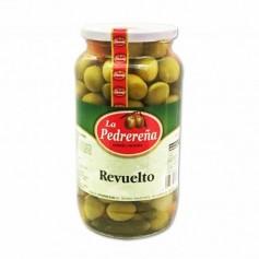 La Pedrereña Revuelto - 940g