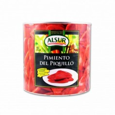 Alsur Pimiento del Piquillo - 2,50kg