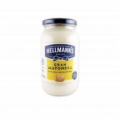 Hellmanns Gran Mayonesa - 450ml