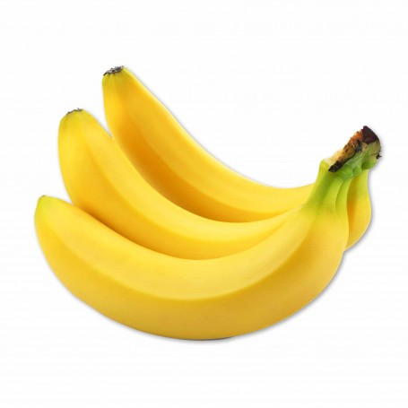 Banana Cavendish - 1 Unidad - Aprox 190g