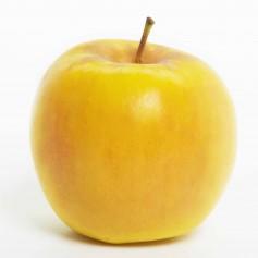Manzana Golden - 1 Unidad - Aprox 300g