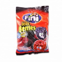 Fini Jelly Berries - 100g