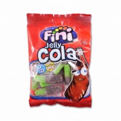 Fini Jelly Cola - 100g