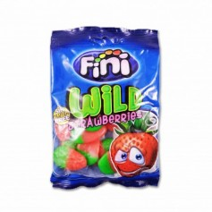 Fini Wild Strawberries - 100g