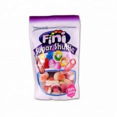 Fini Surtido de Caramelos de Goma Sugar Shuffle - 180g