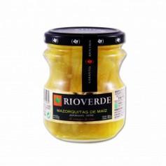Rioverde Mazorquitas de Maíz Agridulce - 170g