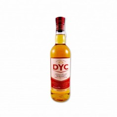 Dyc Whisky Doble Destilación - 70cl