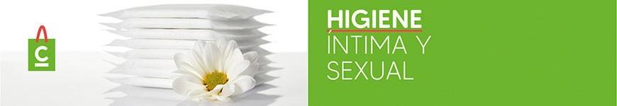 Higiene Intima y Sexual